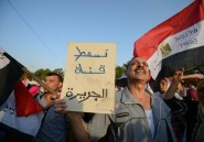 Egypte: la crédibilité entamée d'Al-Jazeera et d'Al-Arabiya