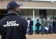 """Zimbabwe: organiser l'élection va être """"difficile"""", selon la SADC"""
