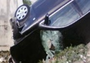 Suspicion de braquage causant le décès de deux personnes dans un accident de la route
