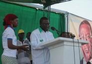 Campagne électorale malienne : Bamako réserve un accueil chaleureux à Soumaïla Cissé