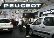 Peugeot envisagerait de céder une partie de Banque PSA