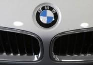 BMW envisage de se mettre à la vente sur internet