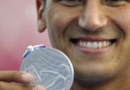 Mondiaux de Natation: Le Tunisien Mellouli seulement en bronze sur 10 km