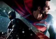 Superman et Batman face à face dans un nouveau film