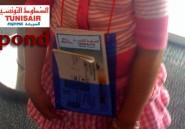 Tunisair Express répond aux accusations de maltraitance sur une fillette de 12 ans
