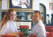 Le Roi Mohammed VI et son épouse reçus pour le Ftour chez le ministre Aziz Akhannouch
