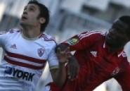 Ligue des champions: Zamalek 1 Al Ahly 1, la montagne a accouché d'une souris