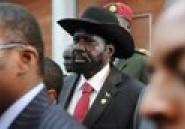 Le Soudan du Sud depuis son indépendance