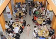 En plus de ses services, le Samusocial organise le ftour