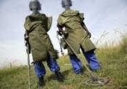 Casamance : l'Etat met fin aux opérations de déminage