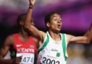 Mondiaux handisport : De l'or pour l'Algérie