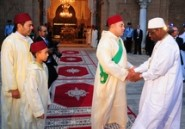 """Macky Sall réitère la position intangible de Dakar sur """"la marocanité du Sahara"""""""