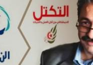 Ezzaouia aurait du quitter le gouvernement pas le plateau