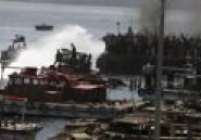 Egypte : 15 blessés dans des heurts entre pro et anti-Morsi à Port-Saïd