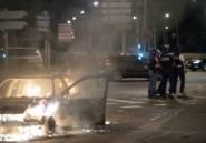 Emeutes, islamophobie, polémiques : récit d'une semaine agitée à Trappes