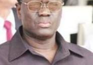 Nécrologie : Assane Diagne, l'ancien ministre sous Me Wade, n'est plus!