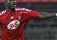 Officiel: L'Ivoirien Adamo Coulibaly pour 2 ans à Lens !