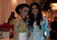 Salma Rachid et Dounia Batma en Caftan, les mieux habillées lors du gala du groupe MBC