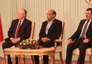 Négociations en cours entre Ennahdha, le CPR et Ettakatol pour un gouvernement d'union nationale