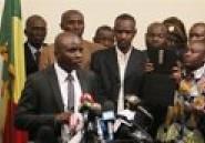 Ibrahim Boubacar Keïta donnée en tête, contestations au Mali