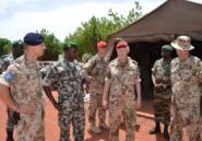Armée de terre allemande : LE CHEF D'ETAT-MAJOR ADJOINT PROMET DE RENFORCER LA COOPERATION AVEC LE GENIE MILITAIRE