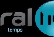 Retour à la normale de la retransmission en direct de vos chaînes de télé sur www.leral.net