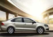 Polo Sedan: La nouvelle citadine tri-corps de Volkswagen