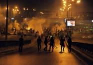 Les autoritées égyptiennes décidées à déloger les pro-Morsi de la rue