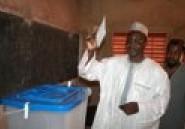 Mali: ralliement surprise d'un candidat au favori IBK