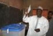 Mali : ralliement surprise d'un candidat à Keïta après le premier tour de la présidentielle
