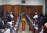 Mali : dons en vivres du gouvernement malien aux déplacés du Nord àSikasso