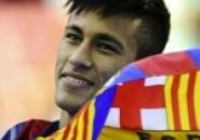 Neymar : le prodige du FC Barcelone a un problème de santé !