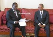 Visite du Premier ministre en Côte d'Ivoire : RECONNAISSANCE DU PEUPLE MALIEN A LA CEDEAO ET A ALASSANE OUATTARA