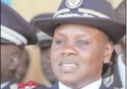 Anna Sémou Faye installée dans ses fonctions mardi