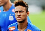 Neymar soigné pour anémie ?