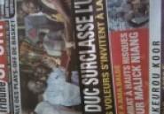 Sénégal: Les finales de basket et la 27e j de L1 ( foot) au menu de la revue de presse hebdomadaire
