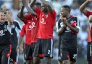 CAF Ligue des champions: Les cadors sont tombés !