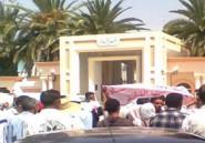 Tunisie : Gaz lacrymogène et balles en caoutchouc pour disperser des manifestants à Sidi Bouzid