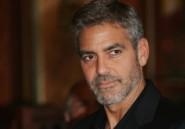 George Clooney avoue avoir investi une fortune pour surveiller le président Soudanais