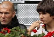 Enzo Zidane : l'homme qui monte !