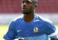 Blackburn enrôle le Camerounais Yann Songo'o
