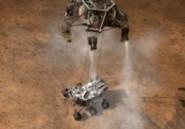 Un an de Curiosity sur Mars: le rêve de la conquête humaine désormais à portée de main