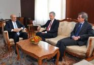 Egypte: Etats-Unis et UE redoublent d'efforts diplomatiques