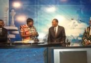 Le président du Faso à la RTB télé : Au cœur du cinquantenaire de la chaîne