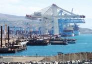 Info Trafic au Port Tanger Med Passagers