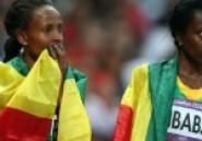 Mondiaux d'athlétisme : Pas de duel Meseret Defar -Tirunesh Dibaba