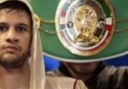 Boxe : Le Franco-Algérien Ali Chebah à la conquête de la ceinture WBC