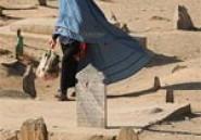 Afghanistan : une explosion dans un cimetière fait 10 morts