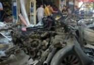 Un membre d'Al-Qaïda évadé d'une prison à Bagdad tue son frère policier