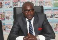 """Cheikh Sadibou Diop M 23 Patriotique : """" Nous avons un Etat voyou, brigand qui favorise la criminalité financière"""""""